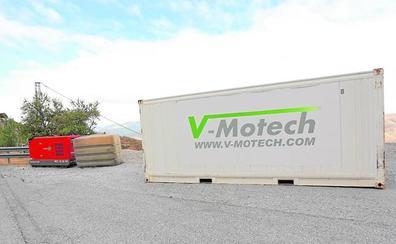 La empresa que montó el tanque de gasoil en la carretera de Sierra Nevada será sancionada