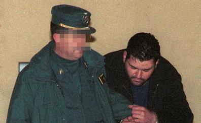 El violador de Málaga sale seis días de permiso de la cárcel de Albolote