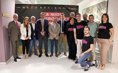 La IX 'Noche Europea de los investigadores' tendrá en Jaén casi 70 actividades