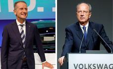 Procesan a la cúpula de Volkswagen por manipulación de los mercados en el 'caso diésel'