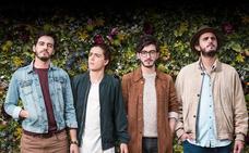 Morat actuará en Granada el 13 de diciembre