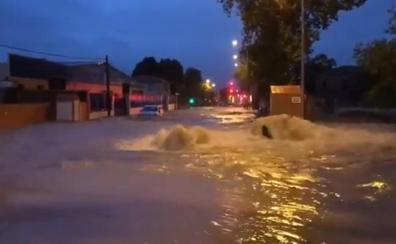 Emasagra licita la obra para acabar con las inundaciones en Bobadilla