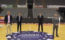 Casino Admiral, nuevo patrocinador de la Fundación CB Granada