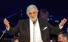 Plácido Domingo no cantará nunca más la Ópera de Nueva York