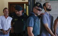 La jueza envía a prisión al gerente de Magrudis y a uno de sus hijos por el brote de listeriosis