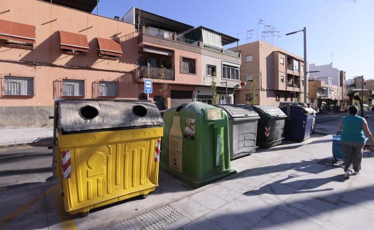Motril recupera la normalidad en la recogida de la basura