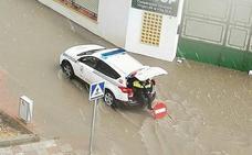 Martos recibirá más de 40.000 euros por los daños del temporal