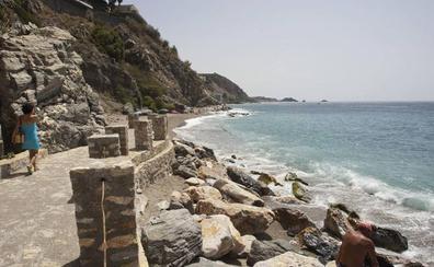 Senda del Mediterráneo, una ruta para los que se resisten a despedirse del mar