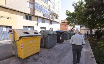 La basura comienza a desaparecer de las calles de Motril