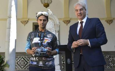 La Liga Ibérica de Drones llega a Granada este fin de semana