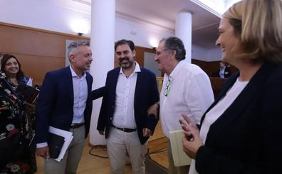 El concejal de Economía y Hacienda de Motril renuncia a su cargo tras 100 días de gobierno