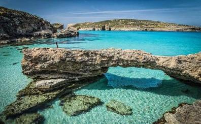 Malta es el destino de playa que necesitas para este otoño