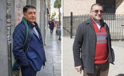 El Defensor del Ciudadano y el cura de La Paz se encierran una semana para protestar por los cortes de luz en Norte