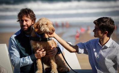 Daniel Sánchez Arévalo: «El estigma del cine español se combate con buenas películas»