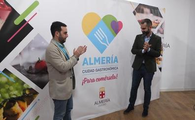 El Mercado Central acogerá la sede de Almería 2020