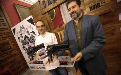 Granada Noir 5 arranca premiando a Blacksad, icono mundial del cómic negro