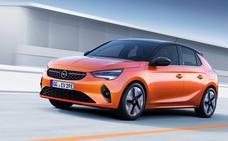 Corsa, el futuro según Opel