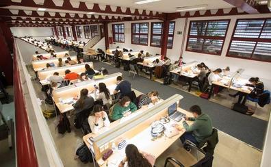 El paro entre jóvenes con estudios en Granada multiplica por cinco la media europea