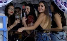 Órgiva celebra por todo lo alto sus fiestas patronales