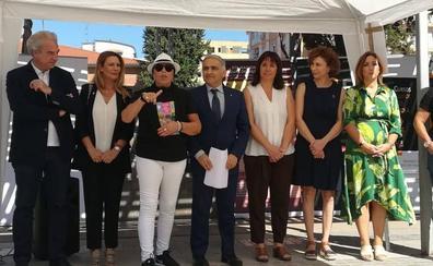 Las personas sordas reivindican en Granada la protección y promoción de la lengua de signos