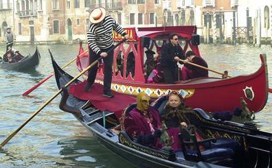 Venecia destierra el 'made in China'
