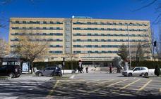 Hospitalizan a una mujer tras ser atropellada por un coche en Maracena