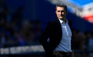 Valverde: «Necesitábamos ganar fuera de casa»