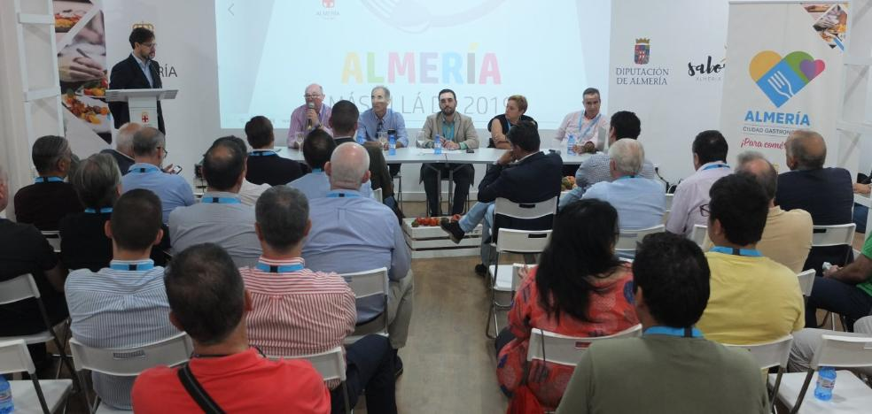 ¿Cuáles deben ser los próximos pasos para Almería 2020?