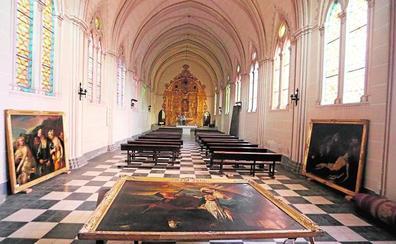 La Abadía del Sacromonte será objeto de «la obra más importante de los últimos 100 años»