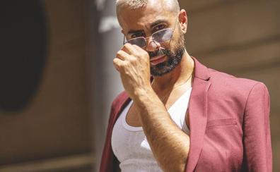 El cantante motrileño Javi Mota, en las quinielas para representar a España en Eurovisión