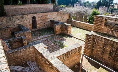 La Alhambra abre excepcionalmente al público en octubre La Casa de los Amigos