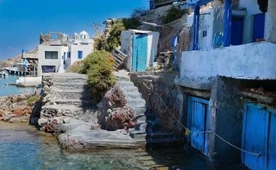 Redescubre Grecia, 7 motivos para visitar sus islas más desconocidas