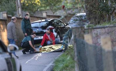 El cadáver hallado en Asturias tiene un disparo de rifle en la cabeza
