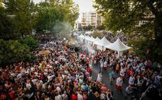Las calles de Granada se llenan de devoción