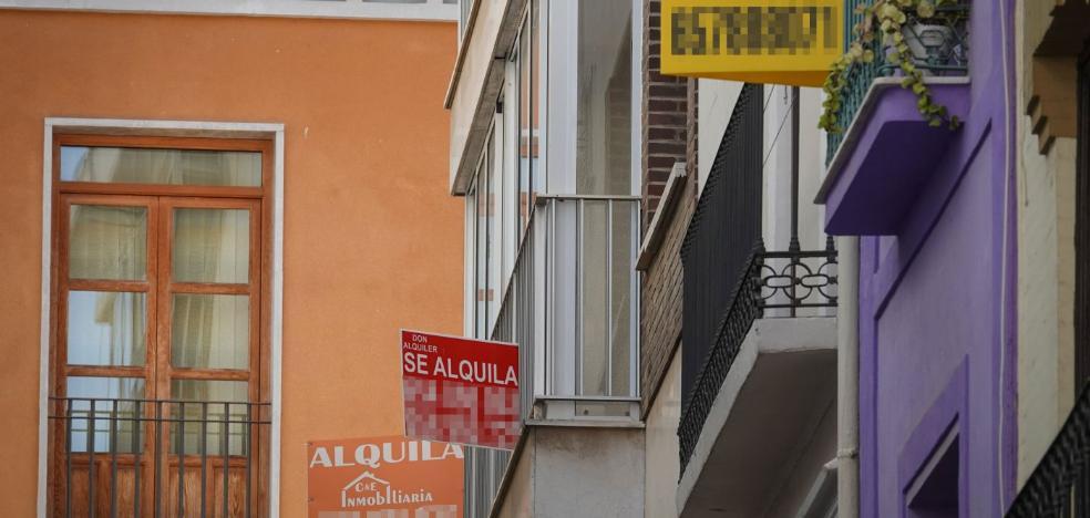 Abierto el plazo para solicitar las ayudas en el alquiler de viviendas en el centro de Almería