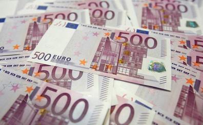 El Gordo de la Primitiva deja en La Zubia casi 150.000 euros
