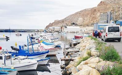 La APA saca a licitación las obras para acondicionar el fondeadero del puerto pesquero