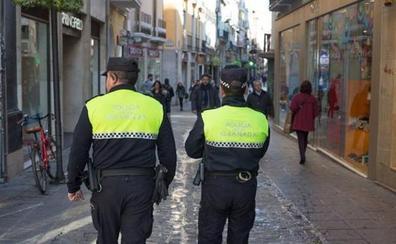 Abierto el plazo para optar a una de las 49 plazas de la Policía Local en Granada: requisitos y pasos