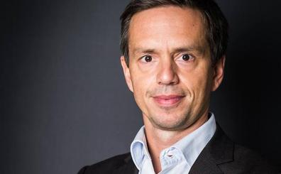 Lactalis Puleva nombra a David Saliot nuevo director general