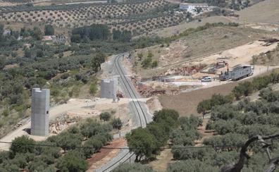 Adif adjudica las obras del primer tramo de la Variante de Loja por 14 millones