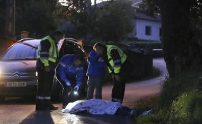 Matan de un disparo a un hombre con un amplio historial delictivo junto a su casa en Asturias