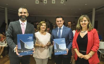 Pacheco quiere que Almería sea la ciudad más accesible