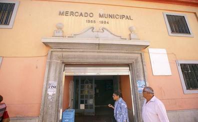 Las obras del mercado municipal provocarán cortes de tráfico en Motril hasta el 9 de octubre