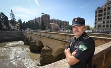 «El menor al que tiraron por el puente no se mató de milagro, lo arrojaron desde una altura de seis metros»