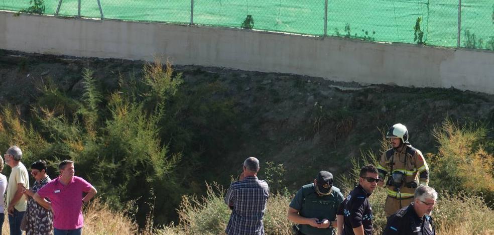 Las muertes por accidente laboral en Granada alcanzan su récord en una década