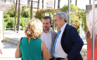 El 'Día de la banderita' muestra a la Jaén más solidaria