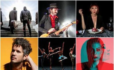 De las leyendas del rock a la música más actual: completa agenda cultural para este fin de semana
