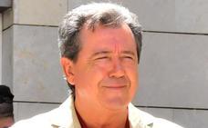 El Consistorio rebaja su petición de prisión para Juan Fernández