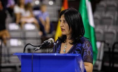 La subdelegada critica la retirada de policías locales en la lucha contra la violencia de género