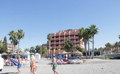 La quiebra de la agencia Thomas Cook salpica a nueve hoteles en Motril y Almuñécar